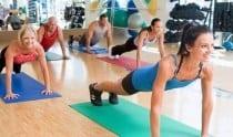 Steppen goedkoop alternatief voor sportschool