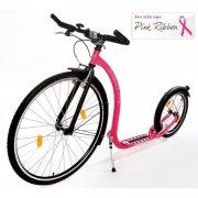 Kickbike Sport G4 roze