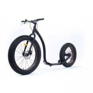 Kickbike Fat Max 26/20
