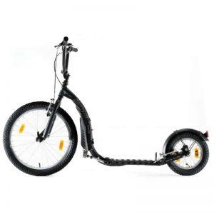 Kickbike Freeride G4 - zwart
